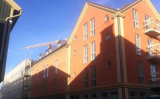 Kvarteret Rådhuset Askersund