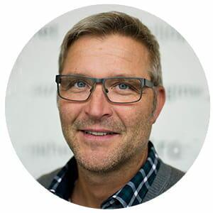 Bengt Öreteg