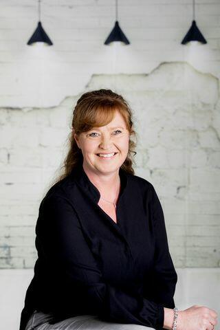 Kristina Vennerström
