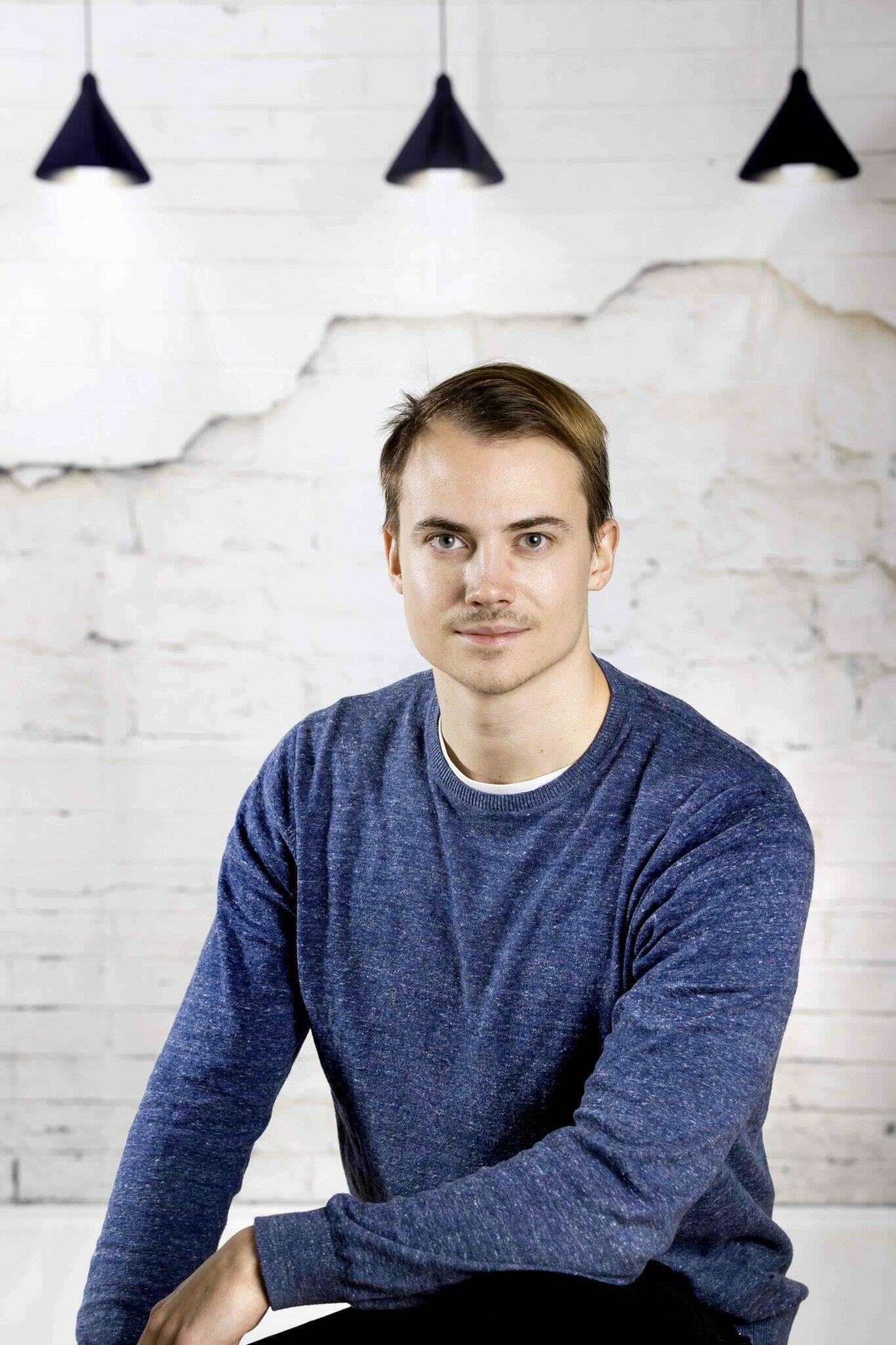 Fredrik Falknäs