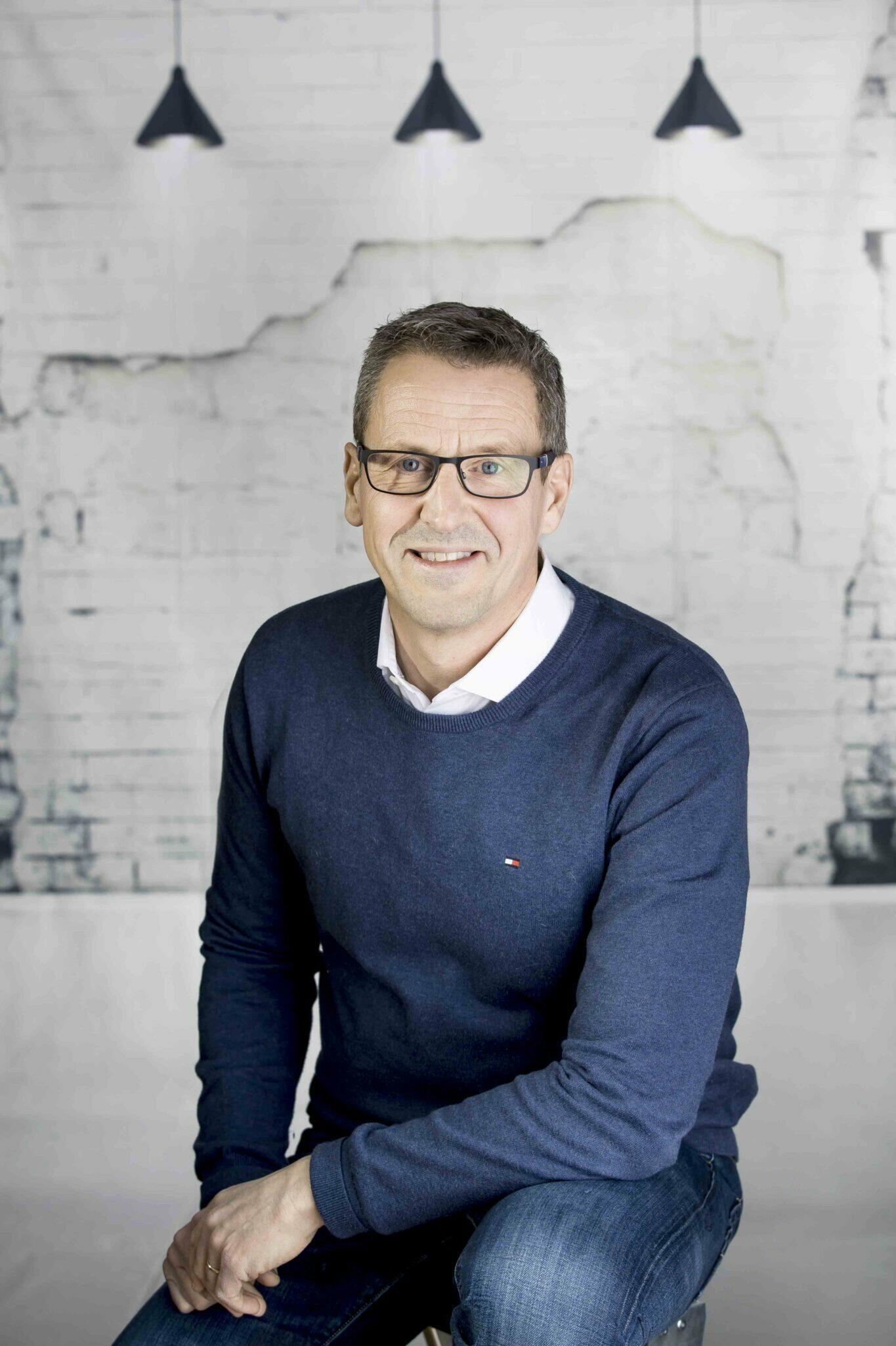Peter Östlund